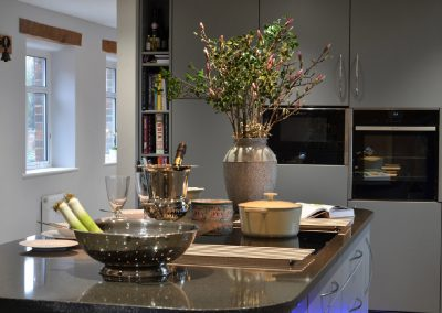 Bespoke and Handmade Kitchen from Willow Bank